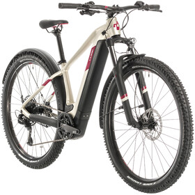 Cube Access Hybrid EX 500 Allroad Kobiety, titan/berry